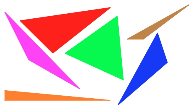 triangles 2